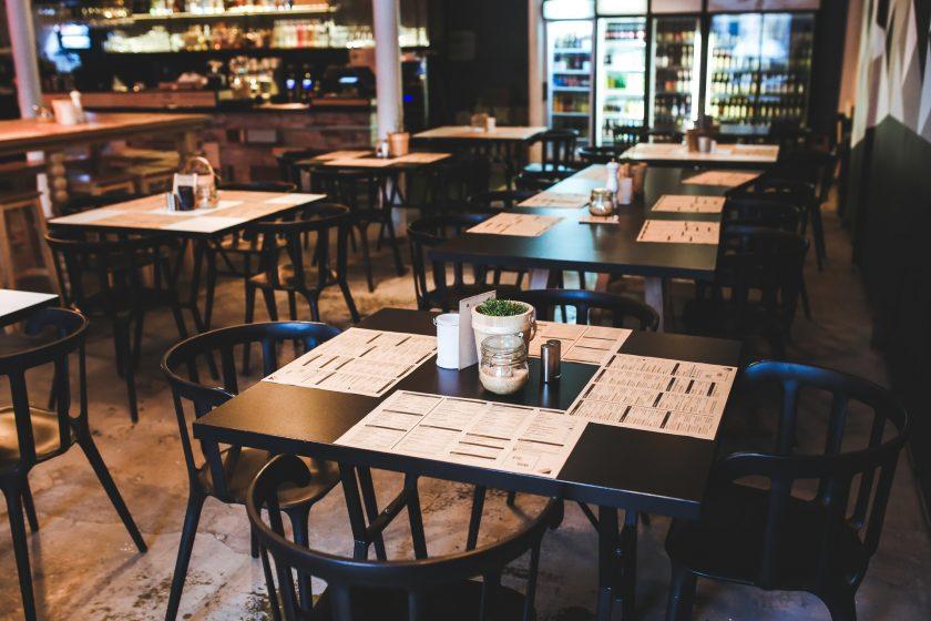Critères de choix d' un bon restaurant