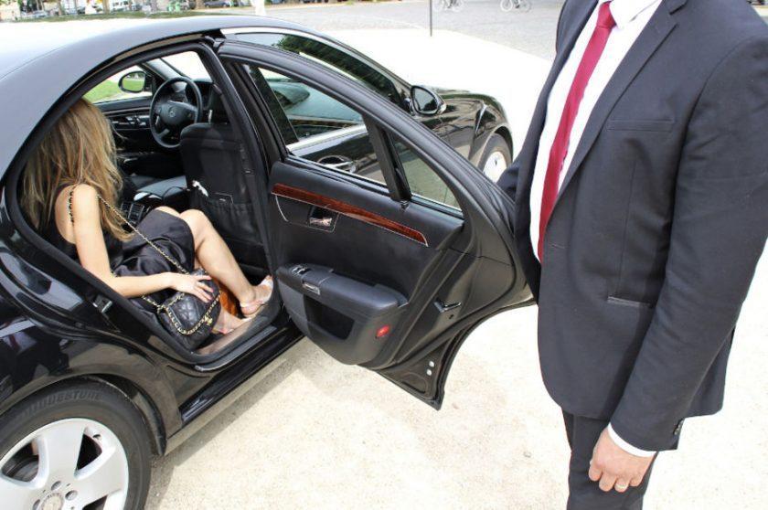 Pourquoi faire appel à un chauffeur VTC ?