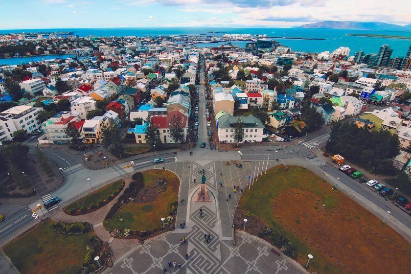 5 activités à ne pas rater lors d'une visite de la ville de Reykjavik